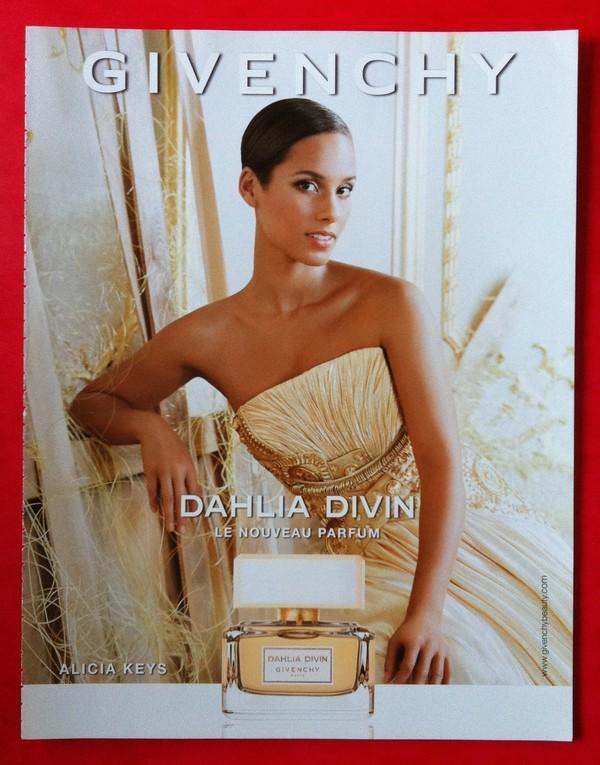 Keysrecto Alicia Givenchy Divin Edp Dahlia DH9WI2E
