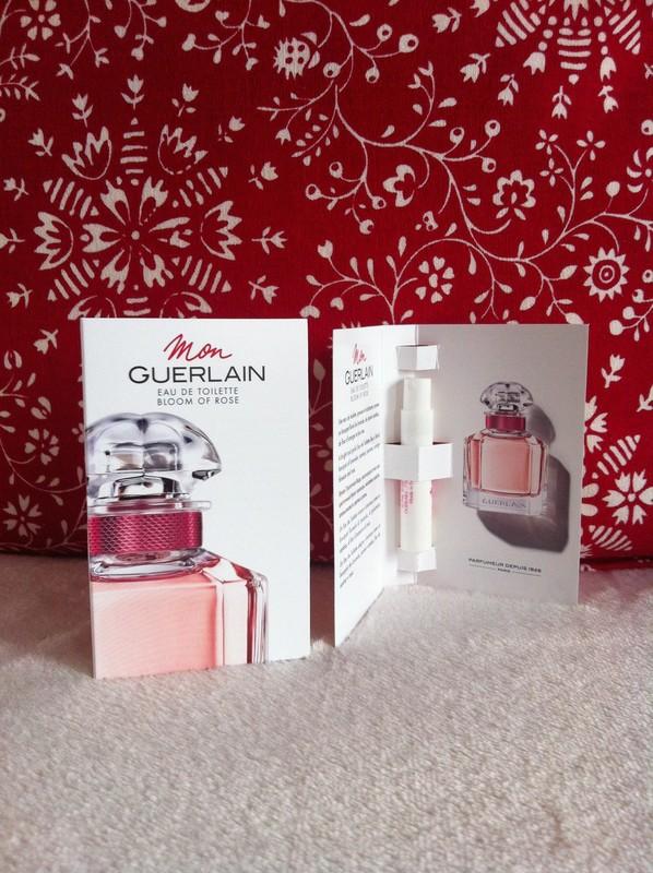 Bloom Of Guerlain Guerlain Mon Mon Mon Of RoseÉchantillon Bloom RoseÉchantillon Guerlain wkn0OP8